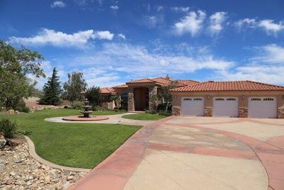 Oak Hills Single Family Home For Sale: 12426 Whitehaven Street