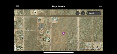 Victorville Residential Lots & Land For Sale: Sequoia Street