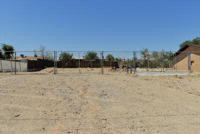 Barstow CA Residential Lots & Land For Sale: $20,500