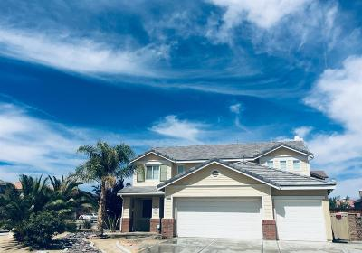Victorville Single Family Home For Sale: 13342 Chimayo Street