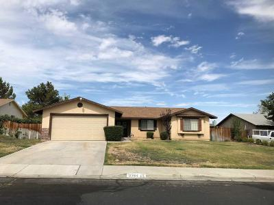 Victorville Single Family Home For Sale: 12764 Amber Creek Circle