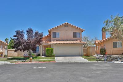 Victorville Single Family Home For Sale: 12433 Teakwood Avenue