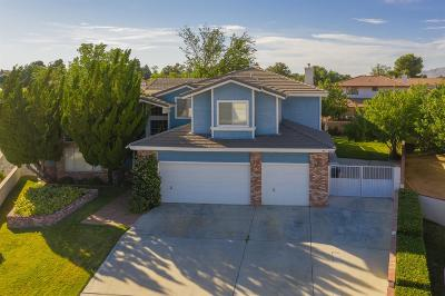 Victorville Single Family Home For Sale: 18010 Hacienda Lane