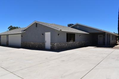 Hesperia Single Family Home For Sale: 8865 9th Avenue