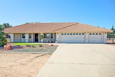 Oak Hills CA Single Family Home For Sale: $389,777