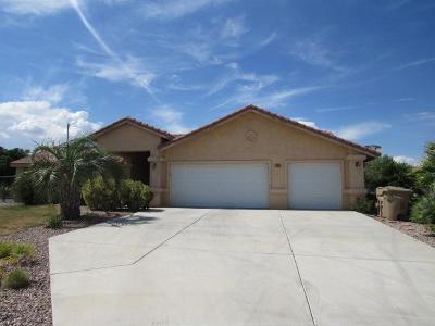 Hesperia Single Family Home For Sale: 7070 Colima Avenue