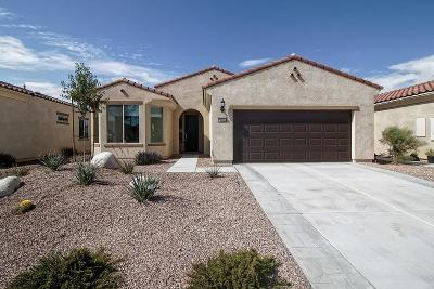 Apple Valley Single Family Home For Sale: 18934 Lasso Street