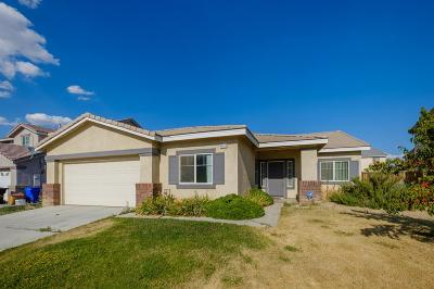 Victorville Single Family Home For Sale: 14681 Indian Wells Drive
