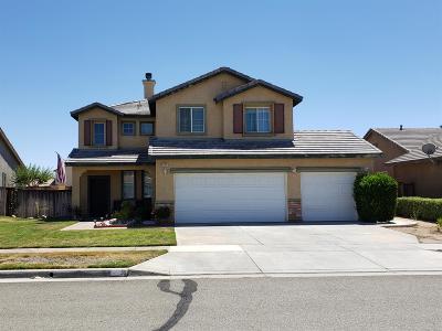 Hesperia Single Family Home For Sale: 8943 Hydrangea Avenue