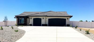Victorville Single Family Home For Sale: 9885 Calvary Court