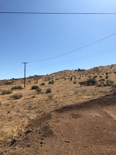 Apple Valley CA Residential Lots & Land For Sale: $60,000