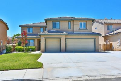 Victorville Single Family Home For Sale: 13857 Goldfinch Court