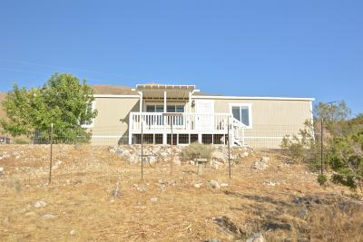 Apple Valley Single Family Home For Sale: 20772 Riverview Road