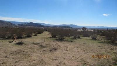 Apple Valley CA Residential Lots & Land For Sale: $29,500
