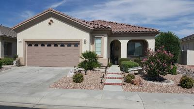 Apple Valley Single Family Home For Sale: 11029 Rockaway Glen Road