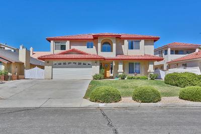 Victorville Single Family Home For Sale: 13350 Stoneridge Drive