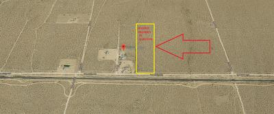 Apple Valley CA Residential Lots & Land For Sale: $56,900