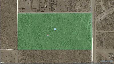El Mirage Residential Lots & Land For Sale: Gitano Road