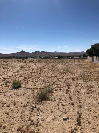 Helendale CA Residential Lots & Land For Sale: $18,000