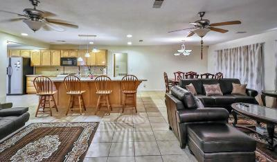 Apple Valley CA Single Family Home For Sale: $280,000
