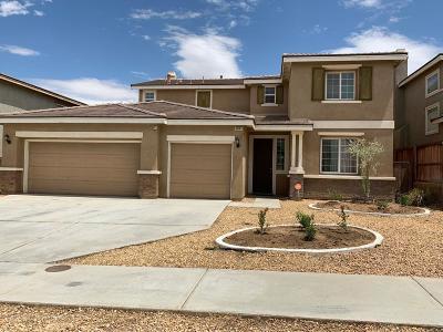 Hesperia Single Family Home For Sale: 9045 Guadalupe Avenue