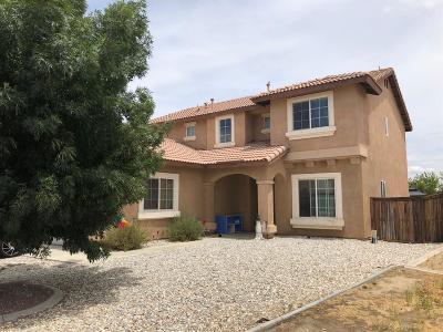 Victorville Single Family Home For Sale: 13237 Bassett Drive