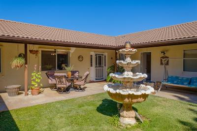 Hesperia Single Family Home For Sale: 7420 3rd Avenue