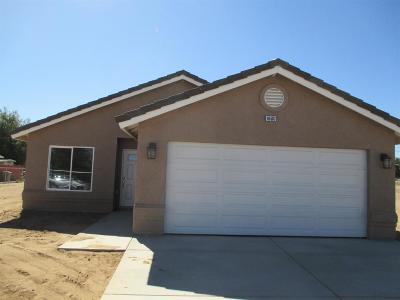 Hesperia Single Family Home For Sale: 16567 Vine Street