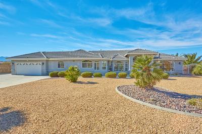 Oak Hills Single Family Home For Sale: 7600 Bellflower Street