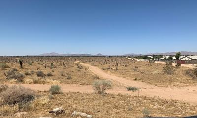 Apple Valley CA Residential Lots & Land For Sale: $2,400,000