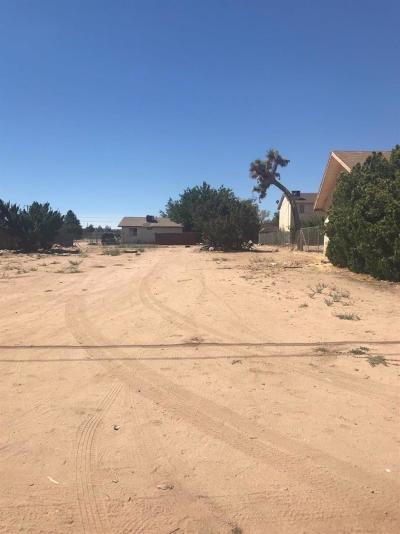 Hesperia CA Residential Lots & Land For Sale: $15,000