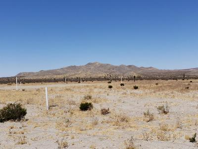 Adelanto CA Residential Lots & Land For Sale: $100,000
