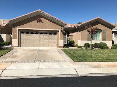 Apple Valley Single Family Home For Sale: 10823 Katepwa Street