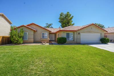 Victorville Single Family Home For Sale: 14375 Via Puente Drive