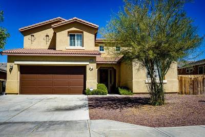 Victorville Single Family Home For Sale: 12665 Park Glen Street