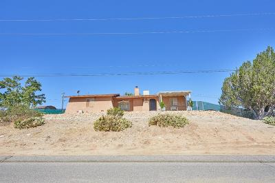 Hesperia Single Family Home For Sale: 7929 Mono Drive