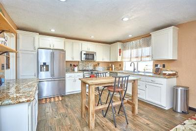 Apple Valley CA Single Family Home For Sale: $272,000