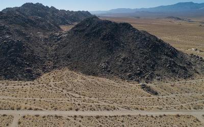Lucerne Valley CA Residential Lots & Land For Sale: $10,950