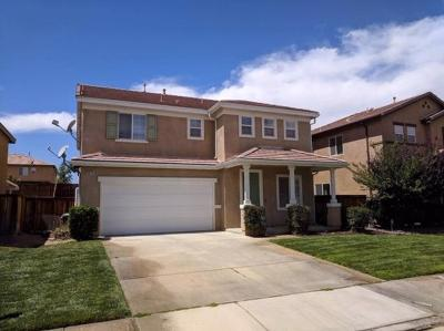 Hesperia Single Family Home For Sale: 9474 Apricot Court