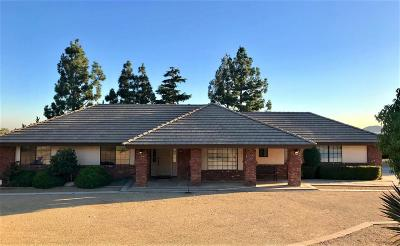 San Bernardino Single Family Home For Sale: 3395 W Meyers Road