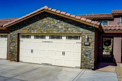 Apple Valley CA Single Family Home For Sale: $220,000