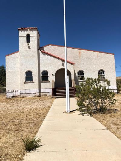 Red Mountain CA Commercial For Sale: $44,900