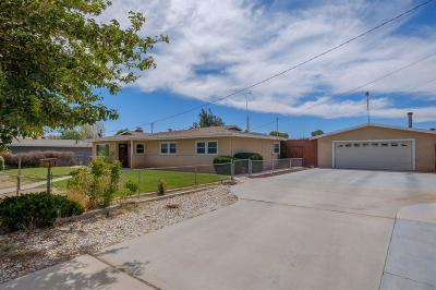 Hesperia Single Family Home For Sale: 16457 Manzanita Street