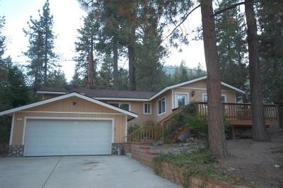 Wrightwood Single Family Home For Sale: 1713 Twin Lakes Road