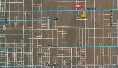 Phelan Residential Lots & Land For Sale: Mojave Drive