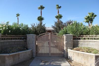 Hesperia Single Family Home For Sale: 15008 Poplar Street
