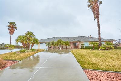Oak Hills Single Family Home For Sale: 7151 Coriander Trail