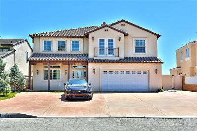 Victorville Single Family Home For Sale: 18435 Niagara Drive
