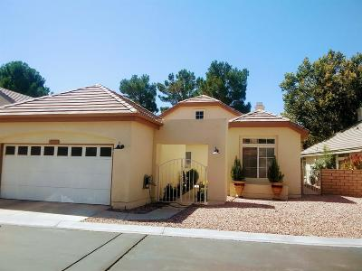 Apple Valley CA Single Family Home For Sale: $247,000