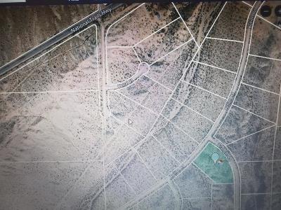 Adelanto Residential Lots & Land For Sale: Wrangler Road